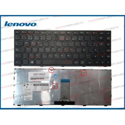 TECLADO LENOVO N40 / Z40 /...