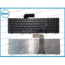 TECLADO DELL Inspiron N7110/3750/XPS L702X/7720