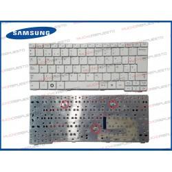 TECLADO SAMSUNG N102/N120/N128/N145/N148/N150/NB30 BLANCO