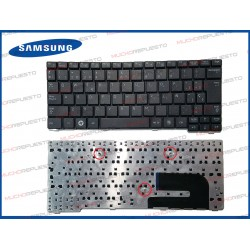 TECLADO SAMSUNG N102/N120/N128/N145/N148/N150/NB30 NEGRO