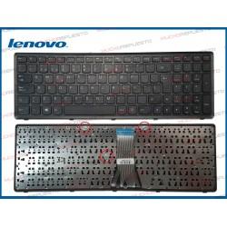 TECLADO LENOVO G500S / G505S / G510S / S500 / S510 (VERSION 2)