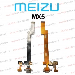 CABLE FLEX CON CONECTOR USB MEIZU MX5