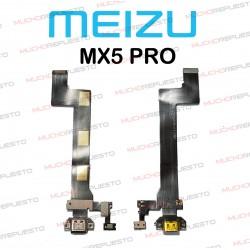 CABLE FLEX CON CONECTOR USB MEIZU MX5 PRO