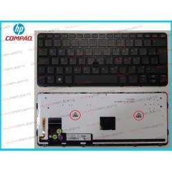 TECLADO HP EliteBook 720 G1...