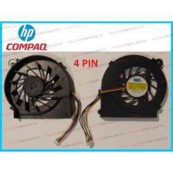VENTILADOR HP 245 G1 / 245-G1 (4PIN)