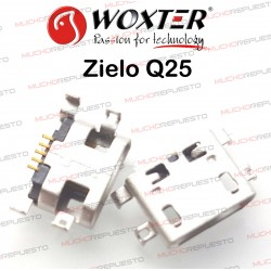 CONECTOR USB TABLET WOXTER...