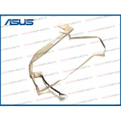 CABLE LCD ASUS A72/K72/PRO7AJ (MODELO LARGO)