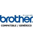 TINTAS BROTHER