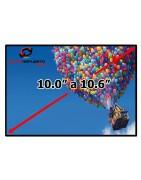 PANTALLAS 10.0 / 10.1 / 10.2 / 10.6