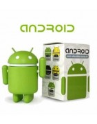 ANDROID / LINUX