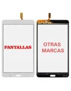 PANTALLAS OTRAS