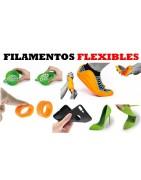 FILAMENTOS FLEXIBLES