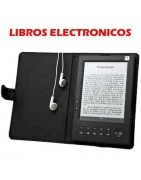 PANTALLAS EBOOK / LIBROS ELECTRONICOS